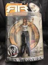 WWE LITA Ring Rage Series 22.5 Wrestling Action Figure 2006 Jakks W26