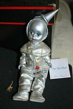 "New ListingMadame Alexander ""The Tin Man"" Doll Wizard of Oz Collection 8"" with oil can"