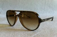 RAY BAN havana green/brown 5000710/51 2N sunglasses (Gafas de sol) Italy