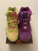 Nike Kyrie 4 Confetti Size 11