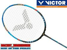 VICTOR THRUSTER F CLAW ULTIMATE ATTACK BADMINTON RACKET 4UG5 - CHOICE OF STRING