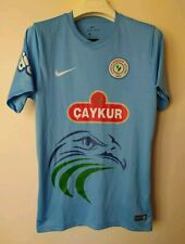 Rizespor Turkey Denis Garmash Ukranian player match worn jersey