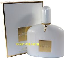 White Patchouli By Tom Ford 3.3/3.4oz. Edp Spray For Women New And Unbox