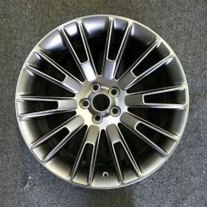 "20X8"" INCH 2012 2013 2014 CHRYSLER 300 OEM Factory Original Alloy Wheel Rim 2555"
