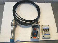 King-Gage  5702-1-30 Electric Sensor