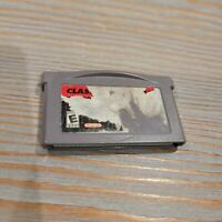 Classic NES Series Dr. Mario GBA Gameboy Advance Loose Cartridge Game Only