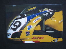 Photo DFX Sterilgarda Ducati 999RS 2004 #99 Steve Martin (AUS) WSB Assen