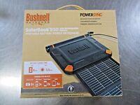 Bushnell PP1085 SolarBook 850 Solar Power Portable Battery Power NEW