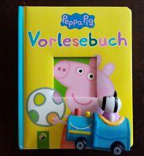 Peppa Wutz Buch + Spielzeug Zoe Zepra