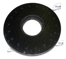 Dom-Schleifteller Pyramidennoppen passend für Selco 403-406 mm Ø