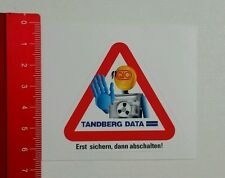ADESIVI/Sticker: Tandberg Data (060716139)