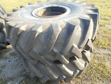 2 24 Ply 56x20x20 Ag Industrial Tires And Wheels Lot 2291