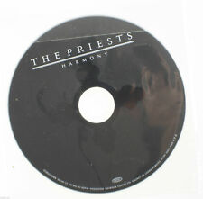 The Priests - Harmony Classical Music CD 2009 DISC ONLY in Sleeve
