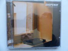 CD Album  SHOPSWAY Les photogenies