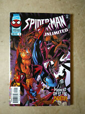 SPIDER-MAN UNLIMITED #15 FIRST PRINT MARVEL COMICS (1997)