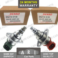 DENSO Diesel Suction Control Valve Kit SCV For Toyota RAV 4 RAV4 II III 2.0 2.2