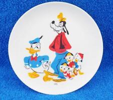 Vintage Walt Disney Productions Goofy Donald Duck 7.25