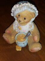 1997 Cherished Teddies KARA Honey of A Friend Girl Bear 265799 Adoption