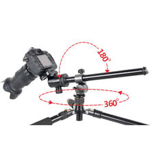 PIXAPRO Tripod Boom Arm Video Boom Overhead Shooting Camera 360° Top Down