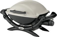 NEW Weber 50060224 Baby Q Titanium LPG