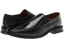 Hush Puppies Beau Helling IIV size 11 Black, Classic, Leather, Medium (D, M)