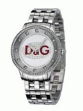 Sportliche polierte Quarz - (Batterie) Armbanduhren aus Edelstahl