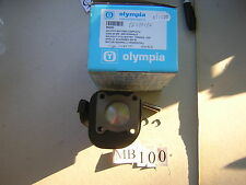 BM100. kit cylindre piston segments pour mbk yamaha malaguti aprilia neuf