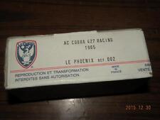 LE PHOENIX 1/43 AC COBRA 427 1965 METAL KIT LEPHOENIX