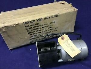 Blower mod. 715-1 per apparato radio AN/URT7