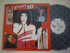 FORCE 10 - Same LP Warner Records 1981