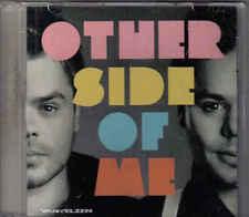 Van Velzen-Other Side Of Me Promo cd single