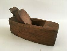 "SMALL 6"" VINTAGE WOODWORK PLANE. CARPENTERS TOOLS."