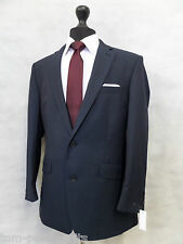Men's Navy Gibson London Suit 38R W32 L32 MV8204