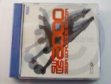 !!! SEGA DREAMCAST GIOCO WORLDWIDE SOCCER 2000, usati ma ben!!!