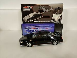 Action 2002 Chevy Monte Carlo SS Dale Earnhardt 1:18 Scale Signature Edition Car