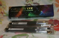 MORPHE Brush Set CATCH MY EYE 6-Piece Makeup Eye BRUSH COLLECTION Authentic NEW!