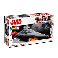 Revell Build & Play 06749 1:4000 Star Wars Imperial Star Destroyer Modelo Kit