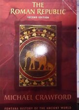 Crawford, The Roman Republic Second Edition Fontana History of the Ancient World