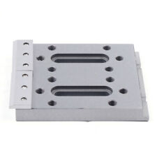 120Mm Stainless Steel Fixture Tool Wire Edm Fixture Board For Clamping& Leveling