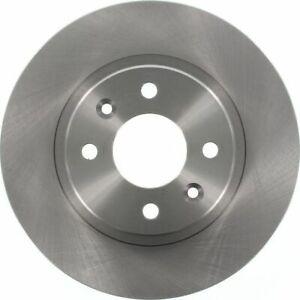 TRW Brake Rotor Front DF2586S fits Renault 19 1.7 (B/C53C), 1.7 (L53C), 1.8 (...