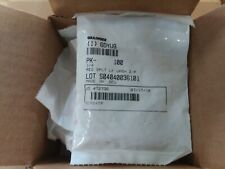 1/4 bolt size split lock washer zinc plated (30) pks of (100) Grainger branded