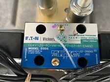 Eaton Vickers DG4V Solenoid Valve