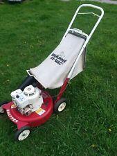 Vintage Snapper Push Mower