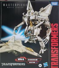 Hasbro Transformers Movie Masterpiece Starscream