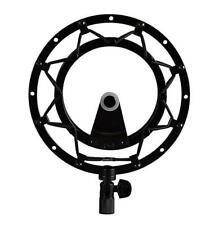 New Blue Radius II Black Microphone Shock Mount for Yeti and Yeti Pro