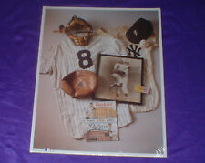 1993 THE PERFECT GAME LICENSED PHOTO NO. 7 W/ CERTIFICATE