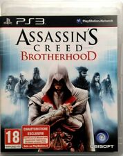 Gioco PS3 Assassin's Creed Brotherhood - Ubisoft Sony PlayStation 3 Usato
