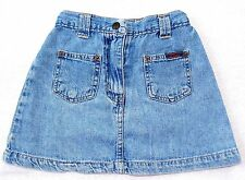 s.Oliver Girls Jeans Skirt size 98