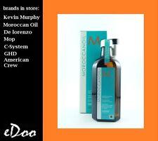 Moroccan Oil Light - Fine & Light Hair 200ml Plus FREE Pump Moroccanoil