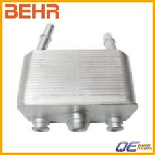 BMW X5 Behr Transmission Oil Cooler (Heat Exchanger) - Automatic Transmission